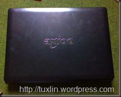 AXIOO Neon MNC, Keyboard Kok Mogok? (1/6)