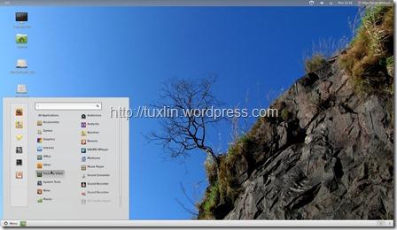 Linux Mint 12 Lisa (5/6)