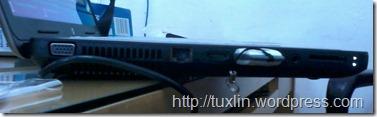 HP 430, Core i3 4 jutaan (4/6)