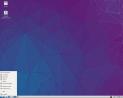 Lubuntu 15.10, LXDE.
