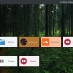 Kde Introduces Plasma Bigscreen A Linux Desktop Aimed At Smart Tvs