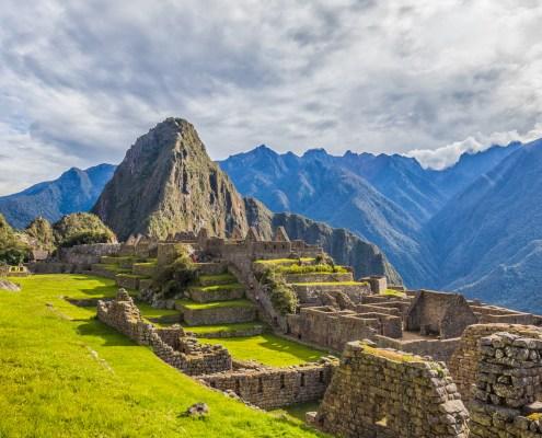 Foto's Peru - Tux Photography