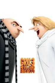 Gru 3: Mi Villano Favorito 3 / Despicable Me 3