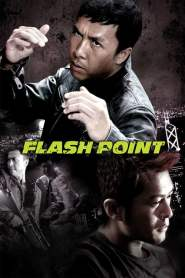 Poster de Flash Point / Flashpoint