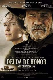 Deuda de Honor / The Homesman