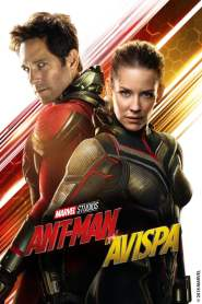 Poster de Ant-Man y La Avispa / Ant-Man and the Wasp