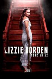 El Crimen de Lizzie / Lizzie Borden Took an Ax
