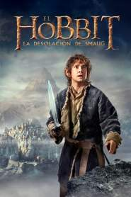 El Hobbit 2: La Desolación de Smaug / The Hobbit: The Desolation of Smaug