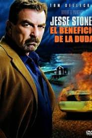 Jesse Stone: El Beneficio de la Duda / Jesse Stone: Benefit of the Doubt