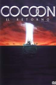 Poster de Cocoon 2: El Regreso / Cocoon: El Retorno / Cocoon: The Return