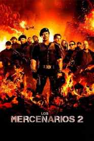 Los Indestructibles 2 / Los Mercenarios 2 / The Expendables 2