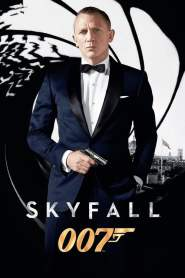 007: Operación Skyfall / James Bond 23