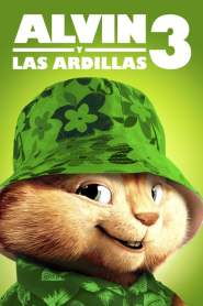 Alvin y las Ardillas 3 / Alvin and the Chipmunks 3: Chipwrecked