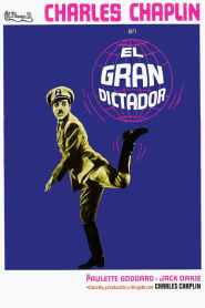 El Gran Dictador / The Great Dictator
