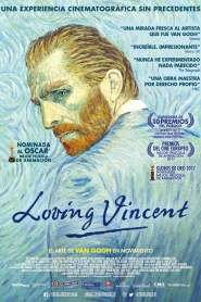 Cartas de Van Gogh / Loving Vincent