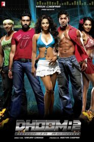 Dhoom 2: Back in Action