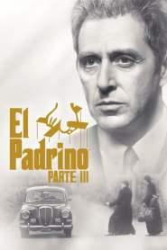 El Padrino: Parte 3 / El Padrino III / The Godfather: Part III