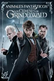 Animales Fantásticos 2: Los Crímenes de Grindelwald / Fantastic Beasts: The Crimes of Grindelwald