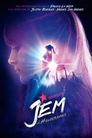 Jem y los Hologramas / Jem and the Holograms