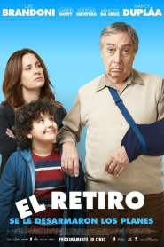 El Retiro / The Retirement