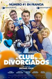 El Club de los Divorciados / Divorce Club