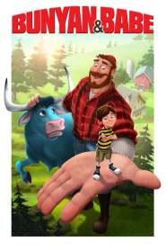 Bunyan y Babe / A Giant Adventure