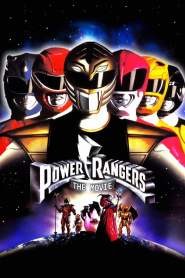Power Rangers: La Película / Mighty Morphin Power Rangers: The Movie
