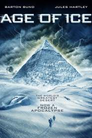 Poster de Age of Ice