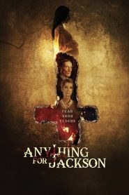 Poster de Anything for Jackson