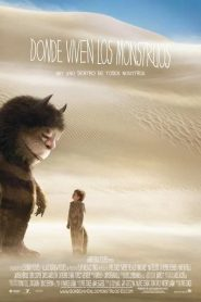 Donde Viven los Monstruos / Where the Wild Things Are