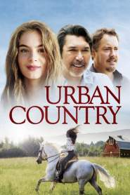 Poster de Urban Country