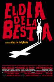 Poster de El Día de la Bestia / The Day of the Beast