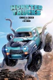 Monster Trucks / Camioneta Monstruo
