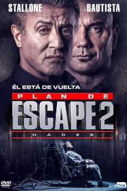 Escape Plan 2: Hades / Plano de Fuga 2: Hades / Plan de Escape 2