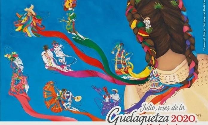 Guelaguetza (virtual) 2020