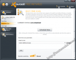Running avast! step 5