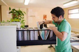 Những kỹ năng nên có của nhân viên văn thư lưu trữ