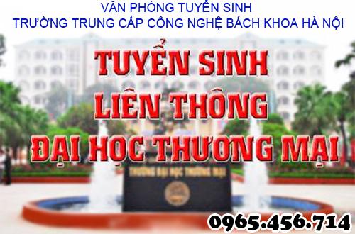 lien-thong-dai-hoc-thuong-mai 2015