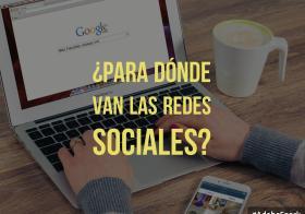 ¿Para dónde van las redes sociales? – Fireside talk en el 2013