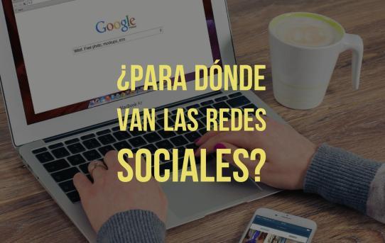 ¿Para dónde van las redes sociales? - Fireside talk en el 2013