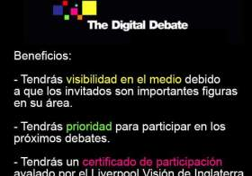 The Digital Debate