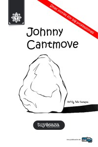 JohnnyCantmove