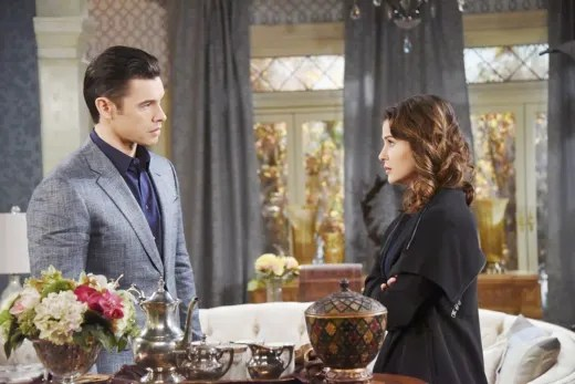 Sarah's Decision - Days of Our Lives