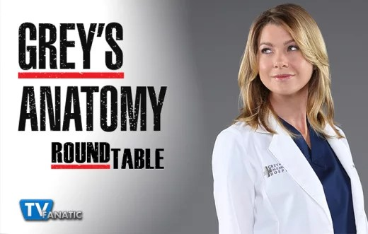 Grey's Anatomy Round Table 660px
