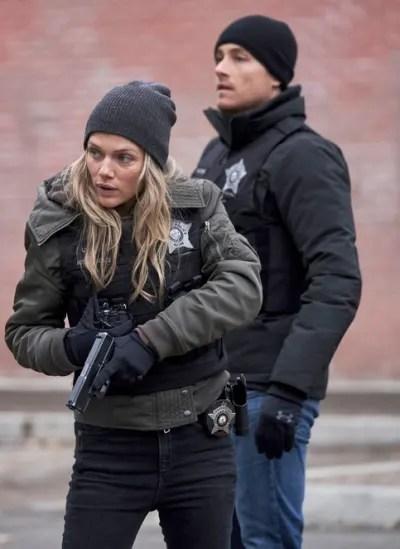 Partnered Up  - Chicago PD Season 7 Episode 16