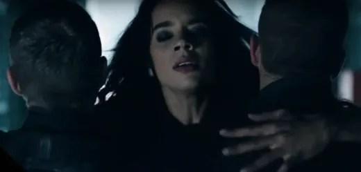 Reunited Trio - Killjoys Season 5 Episode 10