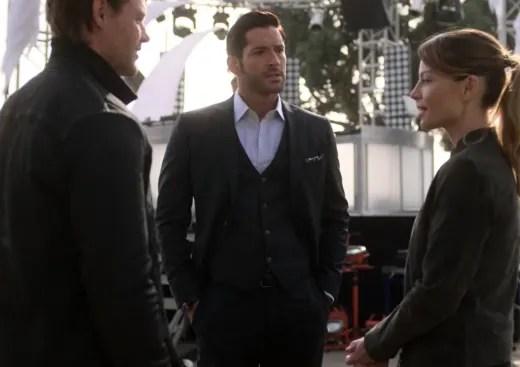 Jealousy Rising in Lucifer Season 5 Episode 6