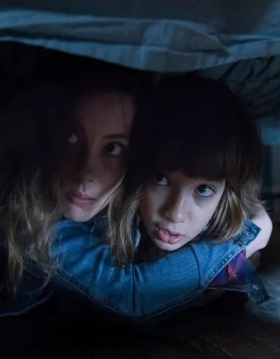 Gillian Jacobs Stars in the Horror Movie Come Play
