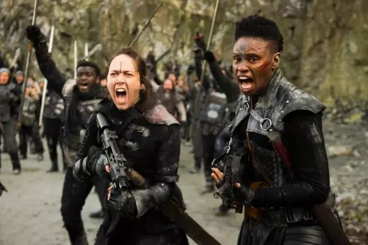 The 100 Season 5 Episode 13 Review: Damocles – Part Two