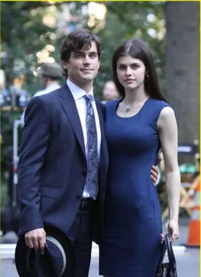 Neal & Kate - White Collar